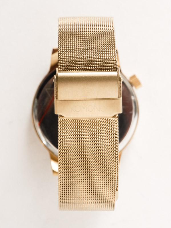 9d59124f0 ... Komono Winston Royale ZIRCONIUM ručičkové hodinky. Zpět na přehled.  -35%Doprava zdarma